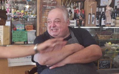 """Il ristoratore Paolo Vicari assolve i baristi birichini: """"aumenti ingiustificati, questi sono alla canna del gas"""""""