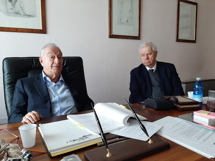 """Malasanità, il senatore Ellero: """"il Ministro apra un'inchiesta sulla Procura di Vicenza"""""""