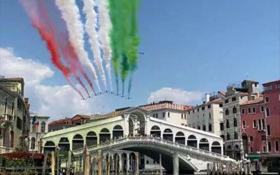 Festa della Repubblica e delle Forze armate a Vicenza e in Veneto ai tempi del Covid-19