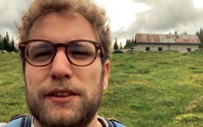 Possamai a Malga Fossetta su Piccoli Maestri e antifascismo [VIDEO]