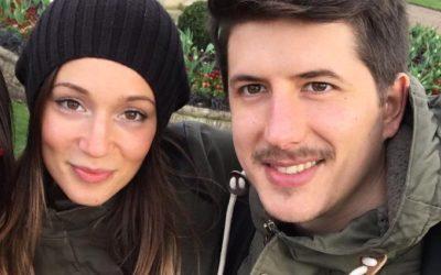 Ricordiamo Gloria e Marco morti 3 anni fa nell'incendio della Greenfield Tower di Londra