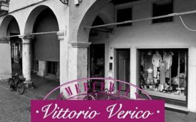 A Vicenza in centro una bottega che sfida il tempo, le crisi e ha impiegato quattro generazioni