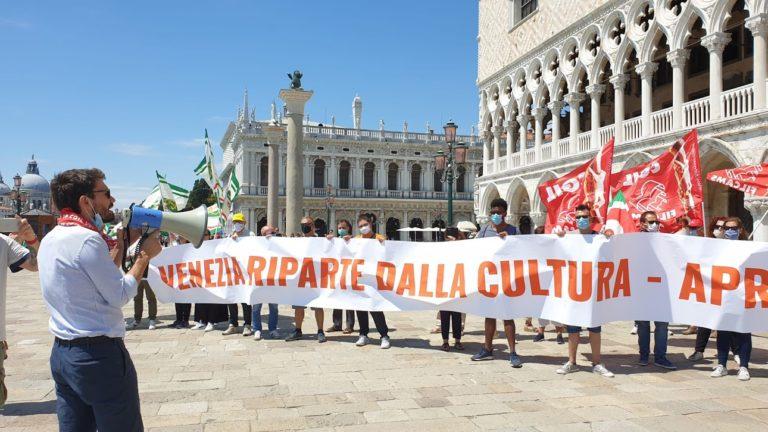 """A Venezia musei ancora chiusi. Perché? – Baldin (M5S): """"doppiamente miopi"""""""