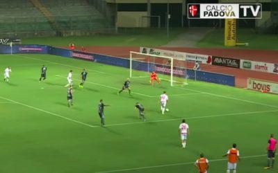 Il Padova fa due su due: adesso sotto con la Juve … U23 – di Luz