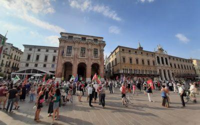 """Il sindacato del commercio della CGIL al Sindaco di Vicenza: """"Rilanciare il centro storico!"""""""