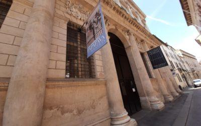 Il Palladio Museum (CISA) lascia Vicenza per Villa Contarini