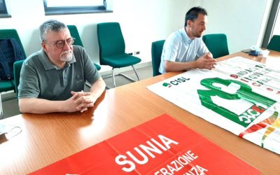 SUNIA e SICET si appellano al Sindaco di Vicenza: urgente tavolo Edilizia Residenziale Pubblica [VIDEO]