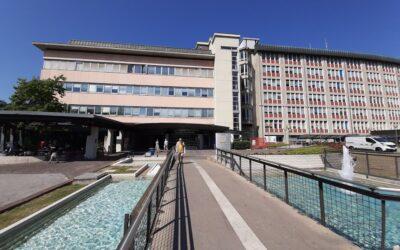 Rapinata massaggiatrice di 63 anni che finisce in ospedale: indagini a Vicenza