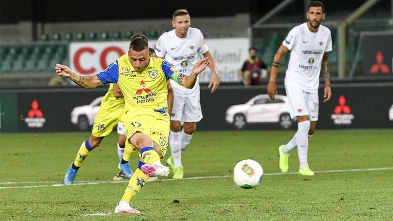 Chievo, passo falso col Trapani (1-1)! Playoff sempre in bilico – di LUZ