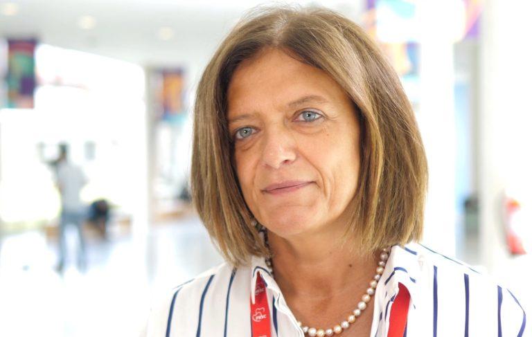 L'anatomopatologa Cristina Basso (UniPD) riceve il Premio mondiale cardiologico malattie aritmiche [VIDEO]