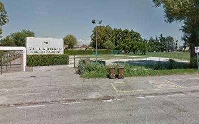 Maxi rissa a Villa Bonin: 6 denunciati