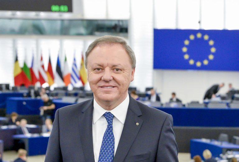 Berlato (FdI-ECR): crisi più grave del previsto, dall'UE misure più concrete e immediate per l'Italia