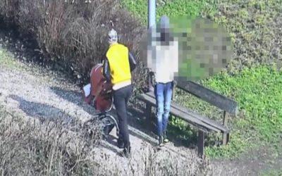 Retata antidroga a Vicenza: arrestati 27 spacciatori tra Campo Marzo e Parco Fornaci [VIDEO]