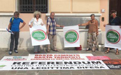 Regionali 2020, in Veneto dal Forum Salute Ambiente e Solidarietà nasce la lista guidata da Patrizia Bartelle