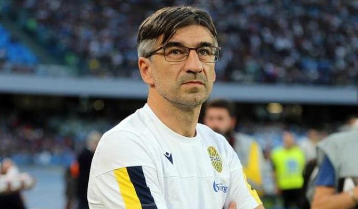 Il Verona cade nell'Arno all'ultimo minuto: 1-1 con la Fiorentina, delusione per il tecnico Juric – di Luz