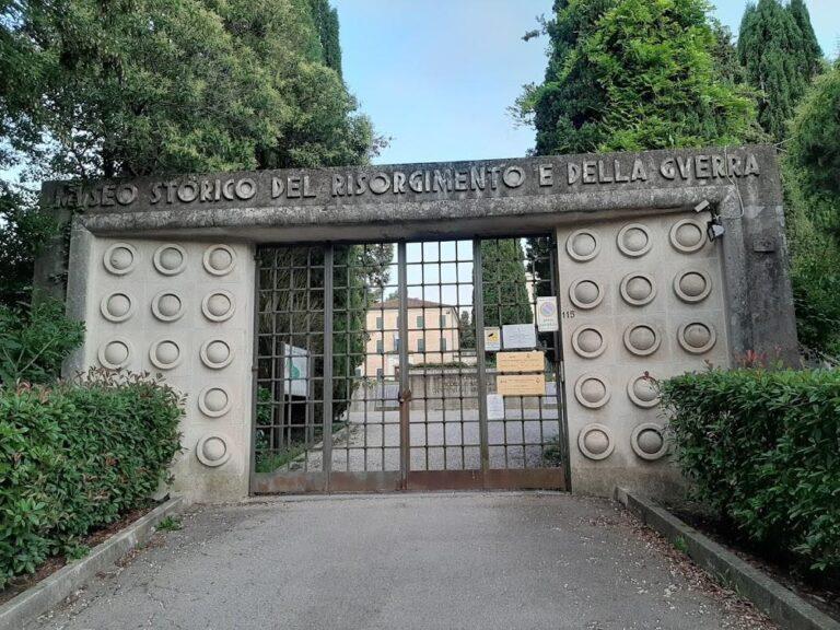 Maltempo: a Vicenza chiuso il parco di villa Guiccioli, alberi pericolanti