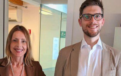 A Malo si candida Roberto Sette, appoggiato dalla sindaco Paola Lain