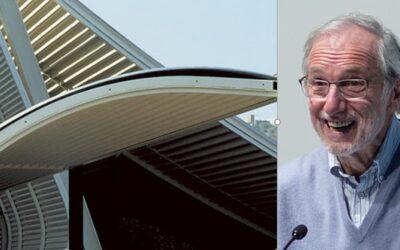 """""""Meglio costruire ponti"""" dice Renzo Piano che a Vicenza ha lasciato un segno"""