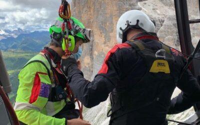 Sicuri in montagna: i consigli del Soccorso Alpino, il vademecum del CNSAS