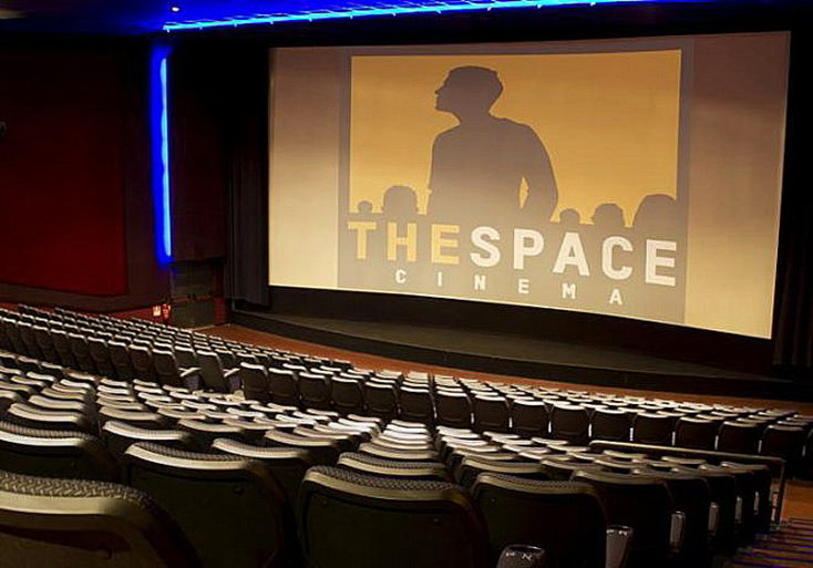 The Space Cinema riapre: ecco quando