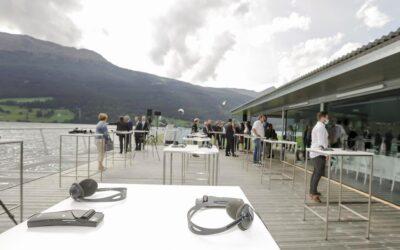Alto Adige, Lombardia, Grigioni e Tirolo firmano per migliorare la mobilità