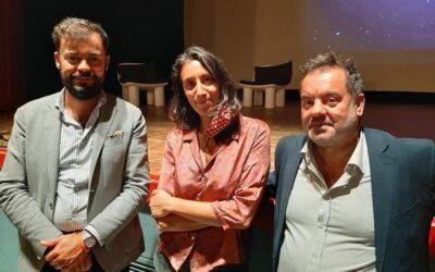 """Isola Vicentina in doc: ieri sera """"Normal"""" di Adele Tulli, oggi e domani programma nutrito"""