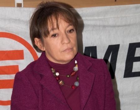 Vicenza: non si trovano operai? Con Marina Bergamin la Cgil spiega perché!