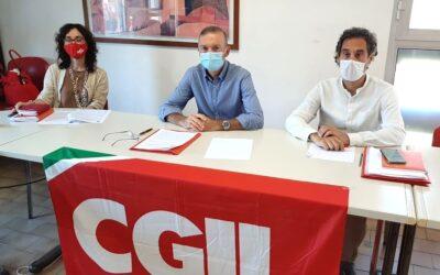 """Elezioni Veneto: la CGIL di Vicenza, """"Zaia 2 non ha gestito troppe partite"""""""