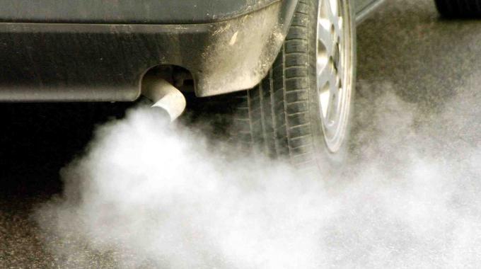 #NoSmog, da giovedì 1 ottobre torna lo stop ai mezzi inquinanti
