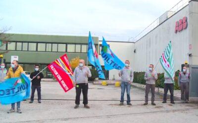 ABB vuole chiudere a Marostica: annunciati 60 licenziamenti