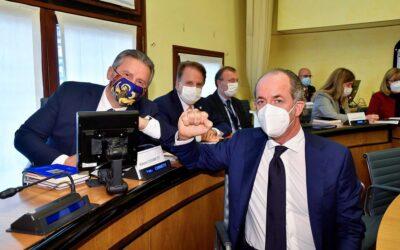 Consiglio Veneto – Roberto Ciambetti confermato presidente