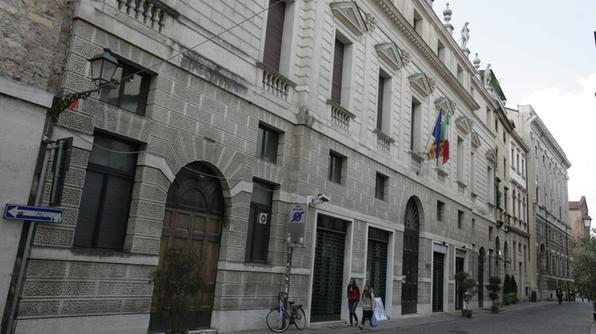 Anche lo IUAV a Vicenza: il corso di design industriale in corso Fogazzaro
