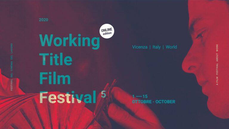 Festival del cinema del lavoro: in streaming 59 film [VIDEO]