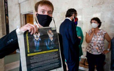 """Processo ai pesticidi della Val Venosta: editore di Monaco di Baviera accusato di diffamazione aggravata per """"Il Miracolo di Malles"""""""