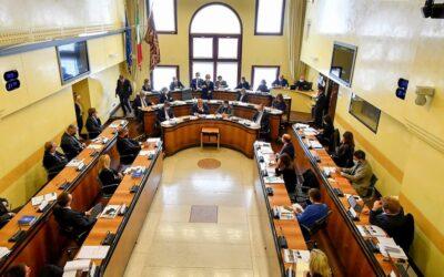 Oggi in Consiglio Veneto: Corecom, Ville Venete e governace di infrastrutture e trasporti