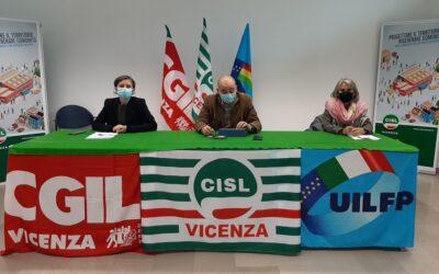 """IPAB Vicenza – CGIL CISL UIL: """"Gestione da azienda privata, così non va. Più partecipazione!"""" [VIDEO]"""
