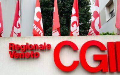 """Cgil e FLC: la Regione Veneto considera la scuola """"Cenerentola delle priorità"""""""