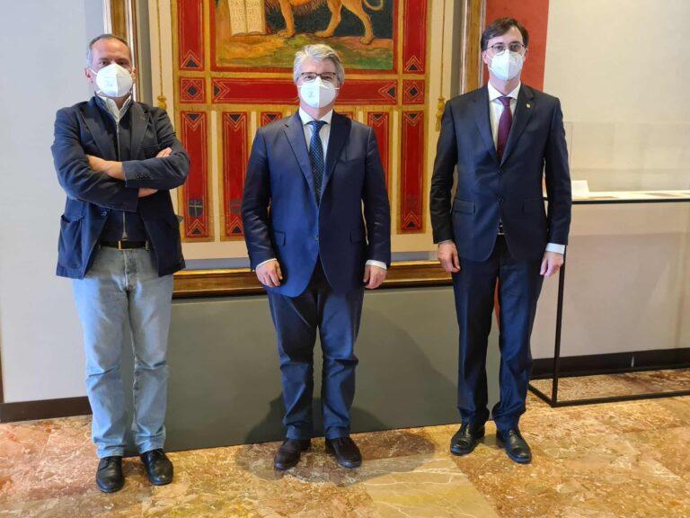 Consiglio Veneto, giornata storica: un oppositore presidente di Commissione