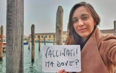 """Sanità Veneto – Per Guarda (EV) è caos: """"Vaccinati? Ma dove?"""""""