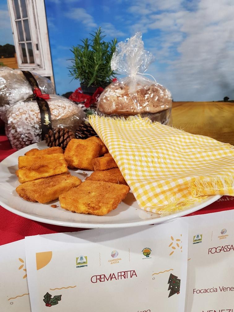 Covid e pranzo di Natale 2020: secondo Coldiretti gli sprechi sono stati azzerati