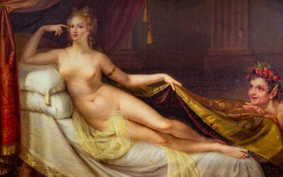 La Venere di Canova attende mecenati (Art Bonus) per il restauro