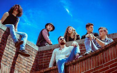 MUSICA – I vicentini Rogue Charlie debuttano con l'album Coronation