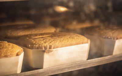 """In bus con la torta al fiocco di mais per sostenere """"La miglior vita possibile"""""""