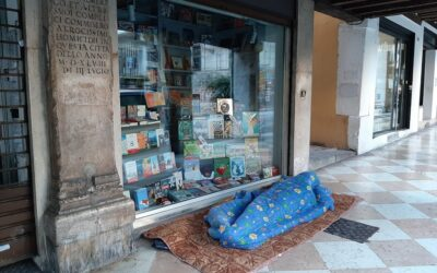 A Vicenza vietato essere poveri e senzatetto: oggi proroga divieti