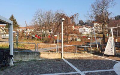 A che punto sono i lavori a Parco Bedeschi di Arzignano? Lo chiede Niccolò Sterle (FI)