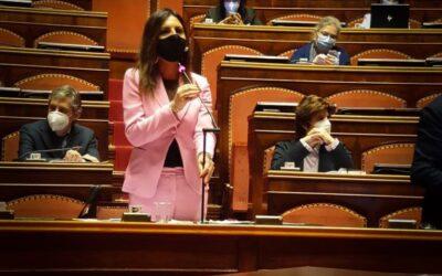 """Scuole chiuse in Veneto fino al 31 gennaio – Sbrollini (Iv) """"Inaccettabile!"""""""