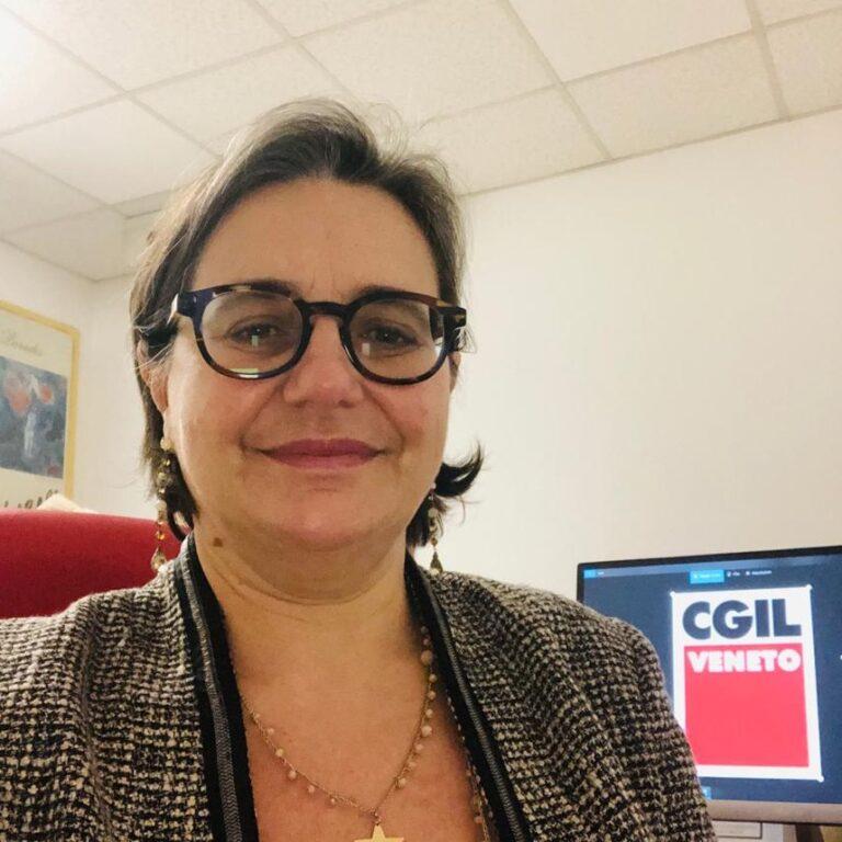"""Maxi frode fiscale – Fanelli (Cgil Veneto): """"Purtroppo 400 lavoratori ne pagano le conseguenze"""""""