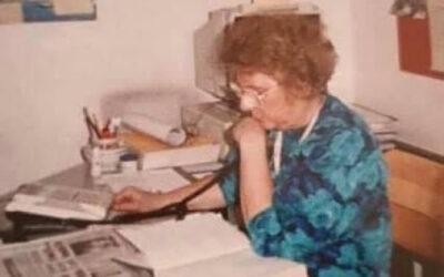 E' morta Vittoria Magno: una vita fra giornalismo e sindacato, al servizio dei colleghi