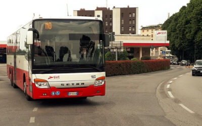 24 ore di sciopero dei bus e dei vaporetti con presidi a Belluno, Padova, Venezia e Verona