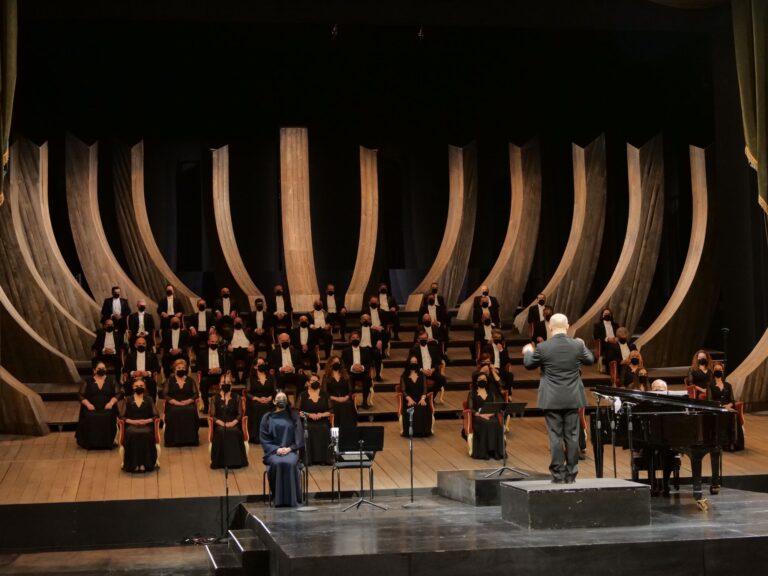 Cerimonia alla Fenice per la Shoah – Brugnaro: Ricordiamo perché mai più accada!